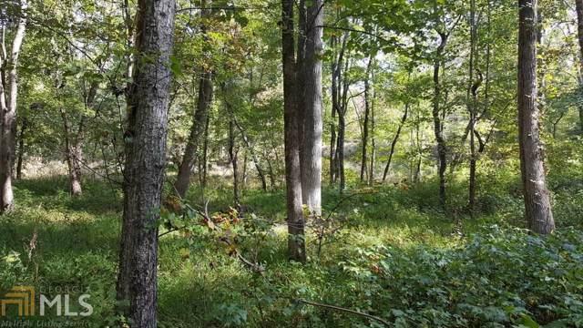 0 Stuart Mountain Rd Lt 47, Mineral Bluff, GA 30559 (MLS #8723619) :: Buffington Real Estate Group