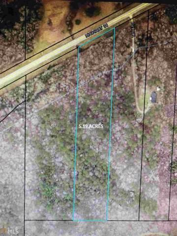 Lot 603 Ga Highway 34 #603, Franklin, GA 30217 (MLS #8723631) :: Rettro Group