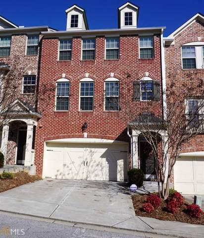 1553 Oakdale Bluffs Dr, Mableton, GA 30126 (MLS #8723635) :: Buffington Real Estate Group