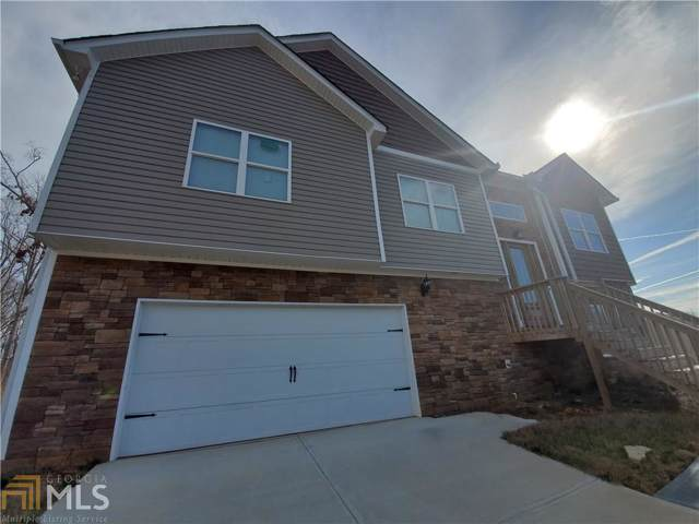 3465 Silver Wood, Gainesville, GA 30507 (MLS #8723637) :: Bonds Realty Group Keller Williams Realty - Atlanta Partners
