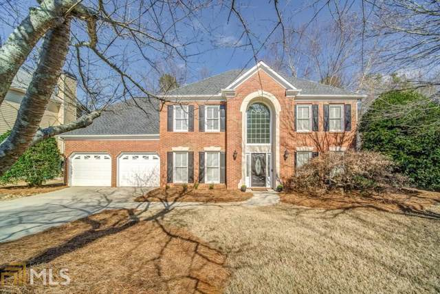 5214 Camden Lake Pkwy, Acworth, GA 30101 (MLS #8723646) :: The Realty Queen Team