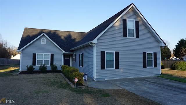 75 Joshua Way, Hoschton, GA 30548 (MLS #8723650) :: Buffington Real Estate Group