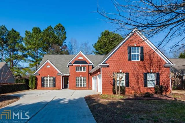 236 Bent Ridge Rd N, Dawsonville, GA 30534 (MLS #8723654) :: Bonds Realty Group Keller Williams Realty - Atlanta Partners