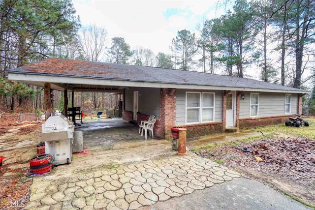 9222 Brewer Rd, Villa Rica, GA 30180 (MLS #8723662) :: RE/MAX Eagle Creek Realty