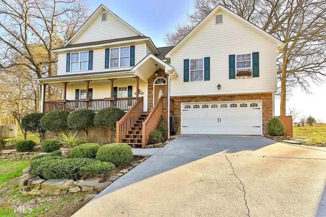 156 Rosewood Dr, Calhoun, GA 30701 (MLS #8723666) :: Buffington Real Estate Group