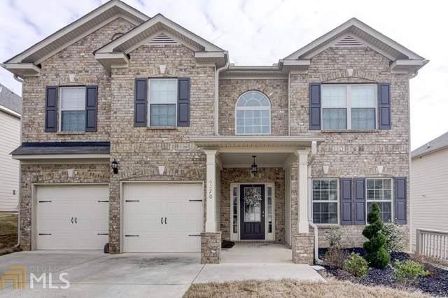 6270 Baltusrol Trce, Fairburn, GA 30213 (MLS #8723688) :: Bonds Realty Group Keller Williams Realty - Atlanta Partners