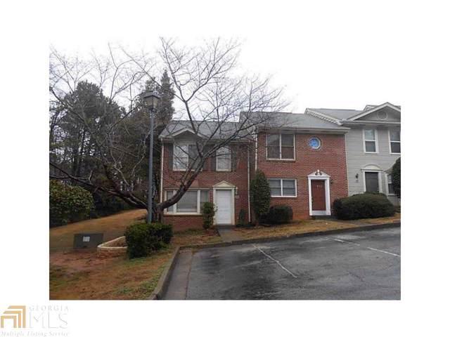 401 Autumn Leaf Way, Norcross, GA 30093 (MLS #8723691) :: Rich Spaulding