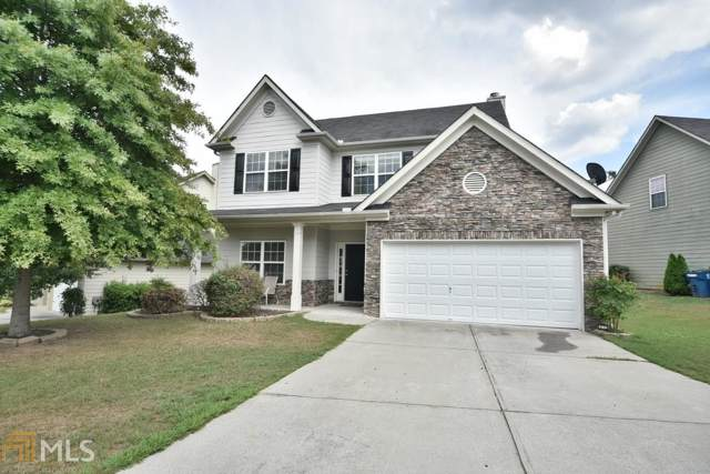 2699 Red Mulberry, Braselton, GA 30517 (MLS #8723693) :: Buffington Real Estate Group