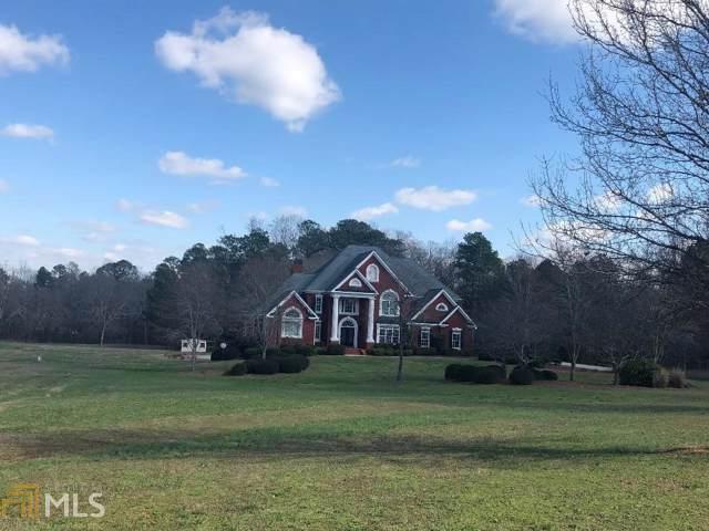 547 Youth Jersey Rd, Covington, GA 30014 (MLS #8723715) :: Buffington Real Estate Group