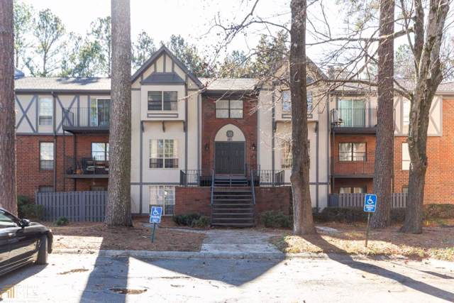 6851 Roswell Rd M21, Atlanta, GA 30328 (MLS #8723719) :: RE/MAX Eagle Creek Realty