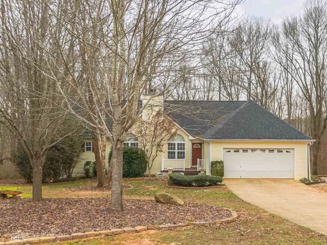 153 Cherokee Trl, Hoschton, GA 30548 (MLS #8723728) :: Buffington Real Estate Group