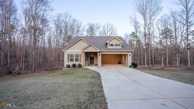197 Cannon Creek, Homer, GA 30547 (MLS #8723765) :: Anita Stephens Realty Group