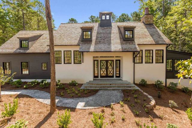 605 Q Loop, Chattahoochee Hills, GA 30268 (MLS #8723766) :: Tim Stout and Associates