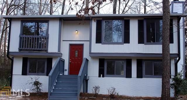 910 Park West Ln, Stone Mountain, GA 30088 (MLS #8723771) :: Buffington Real Estate Group