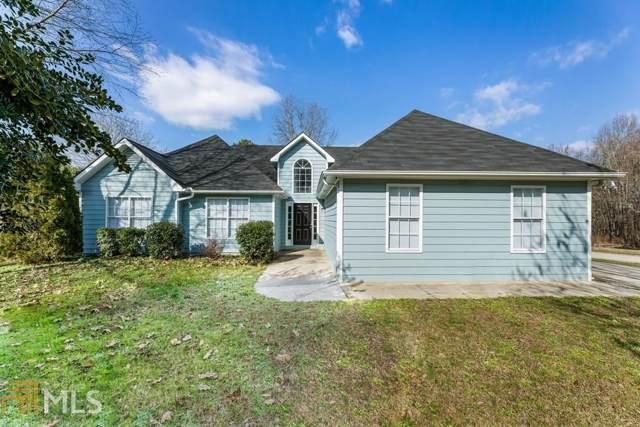 329 Cobblestone Rd, Auburn, GA 30011 (MLS #8723799) :: Buffington Real Estate Group