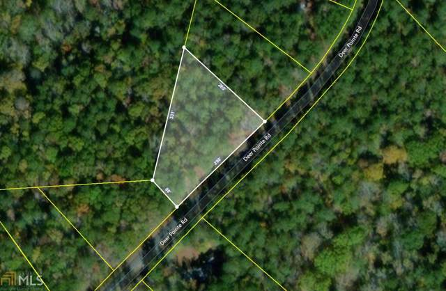 518 Deer Pointe Rd, Lagrange, GA 30240 (MLS #8723801) :: AF Realty Group