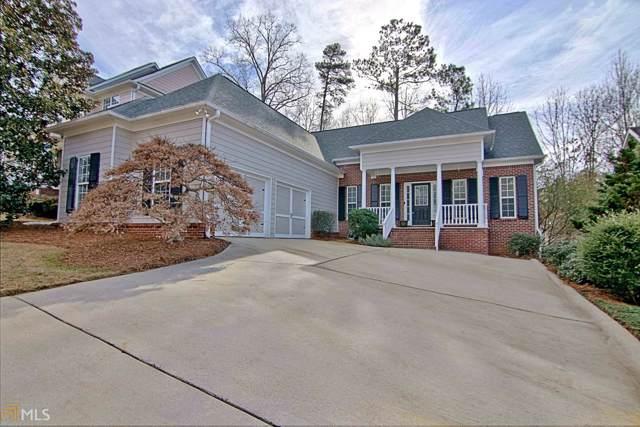 109 Hanbury Ln, Peachtree City, GA 30269 (MLS #8723810) :: Bonds Realty Group Keller Williams Realty - Atlanta Partners