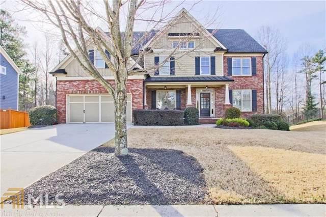 1005 Liberty Park Dr, Braselton, GA 30517 (MLS #8723828) :: Bonds Realty Group Keller Williams Realty - Atlanta Partners