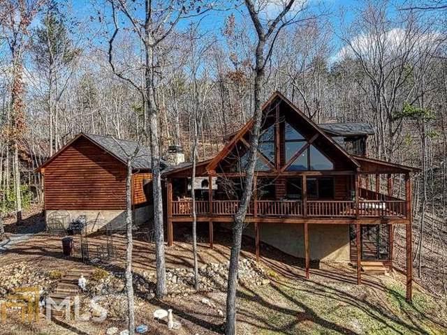 313 Meadow Brook Trl, Morganton, GA 30560 (MLS #8723833) :: Buffington Real Estate Group