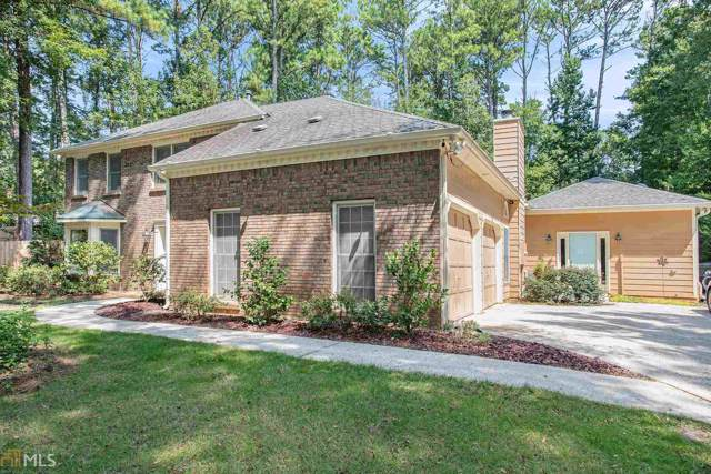 122 Rockspray, Peachtree City, GA 30269 (MLS #8723838) :: Bonds Realty Group Keller Williams Realty - Atlanta Partners