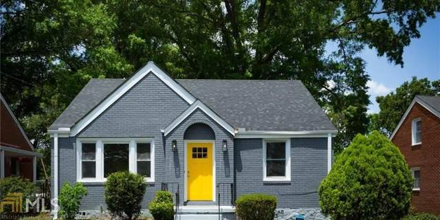2616 Northview Ave, Decatur, GA 30032 (MLS #8723846) :: RE/MAX Eagle Creek Realty