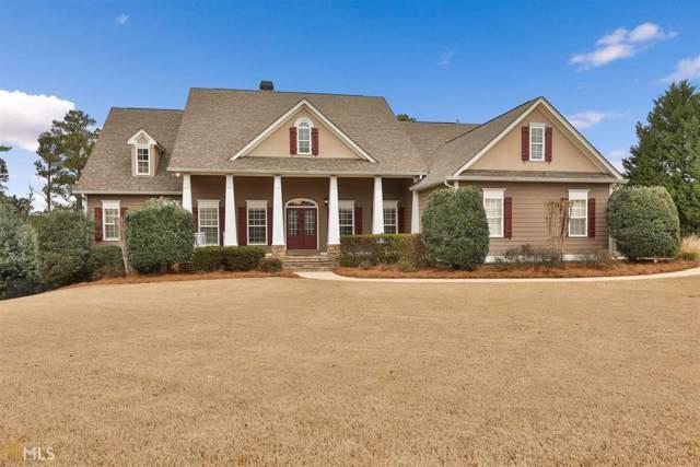 302 Pennlyn Pl, Peachtree City, GA 30269 (MLS #8723904) :: Bonds Realty Group Keller Williams Realty - Atlanta Partners