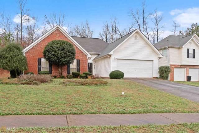 1245 Redbud Ct, Mcdonough, GA 30253 (MLS #8723918) :: Buffington Real Estate Group
