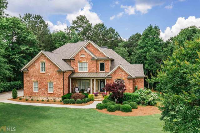 1131 Deer Trail, Bishop, GA 30621 (MLS #8723922) :: Team Reign