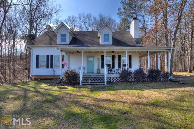 3191 Old Alabama Rd, Aragon, GA 30104 (MLS #8723955) :: Buffington Real Estate Group