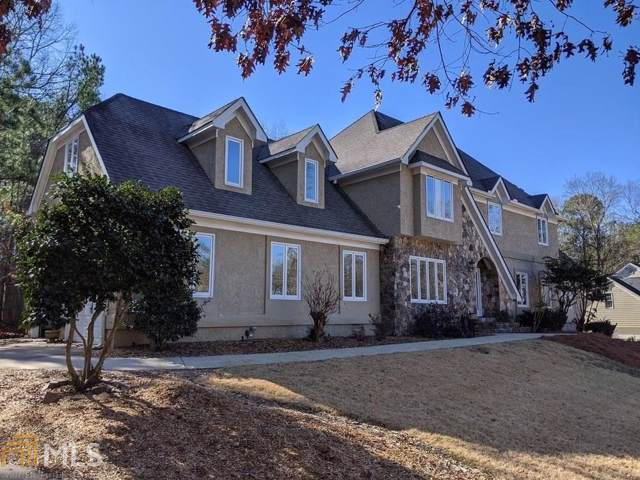 324 Chimney Sweep Court, Peachtree City, GA 30269 (MLS #8723996) :: Bonds Realty Group Keller Williams Realty - Atlanta Partners