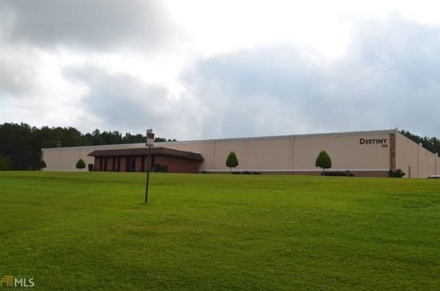190 Industrial Drive, Hogansville, GA 30230 (MLS #8724003) :: Bonds Realty Group Keller Williams Realty - Atlanta Partners