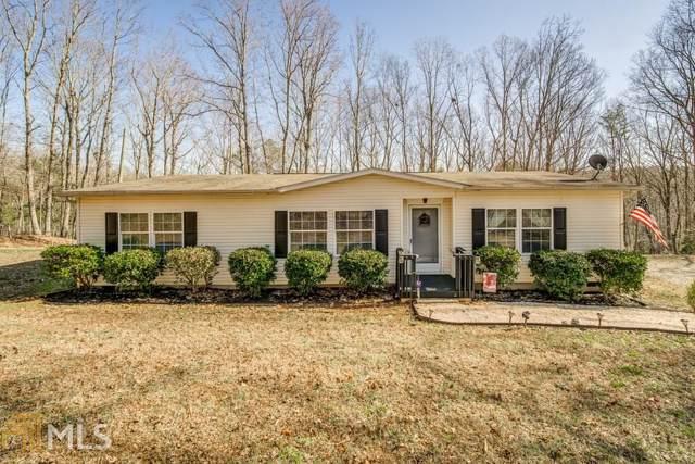 459 Beaver Ridge Rd, Jasper, GA 30143 (MLS #8724035) :: Bonds Realty Group Keller Williams Realty - Atlanta Partners