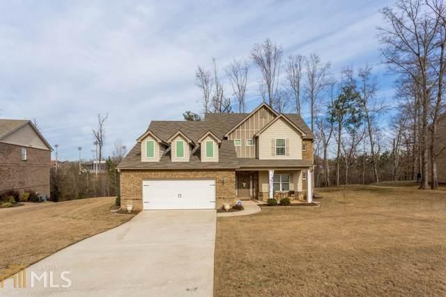 416 Shirelle Lane, Mcdonough, GA 30252 (MLS #8724038) :: Tim Stout and Associates