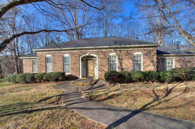 6 Crandalls Ct, Rome, GA 30161 (MLS #8724041) :: Bonds Realty Group Keller Williams Realty - Atlanta Partners
