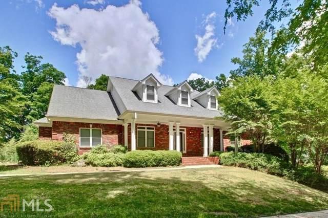 140 Wesleyan Way, Oxford, GA 30054 (MLS #8724044) :: Athens Georgia Homes