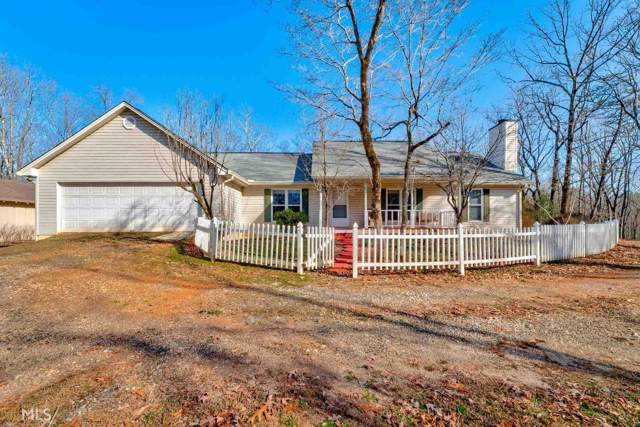 120 Pinnacle Pt, Dawsonville, GA 30534 (MLS #8724074) :: Bonds Realty Group Keller Williams Realty - Atlanta Partners