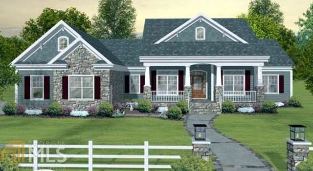 1233 East Hampton Drive, Statesboro, GA 30458 (MLS #8724075) :: RE/MAX Eagle Creek Realty
