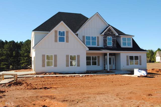 0 Chase Wood Ln, Senoia, GA 30276 (MLS #8724102) :: The Realty Queen Team