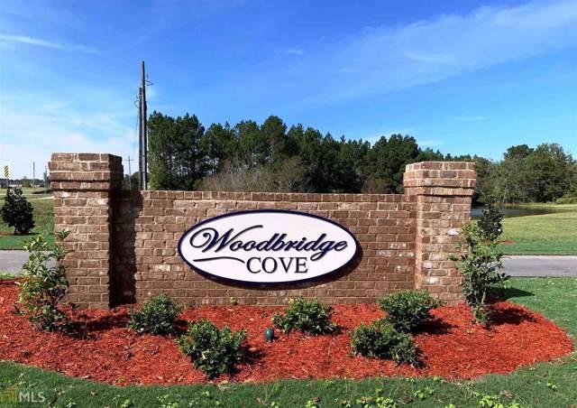 119 Cove Ct, Statesboro, GA 30458 (MLS #8724115) :: RE/MAX Eagle Creek Realty
