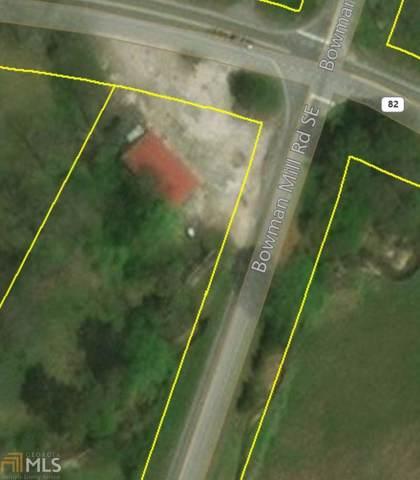 27 Bowman Mill Rd Southeast, Winder, GA 30680 (MLS #8724126) :: Team Reign