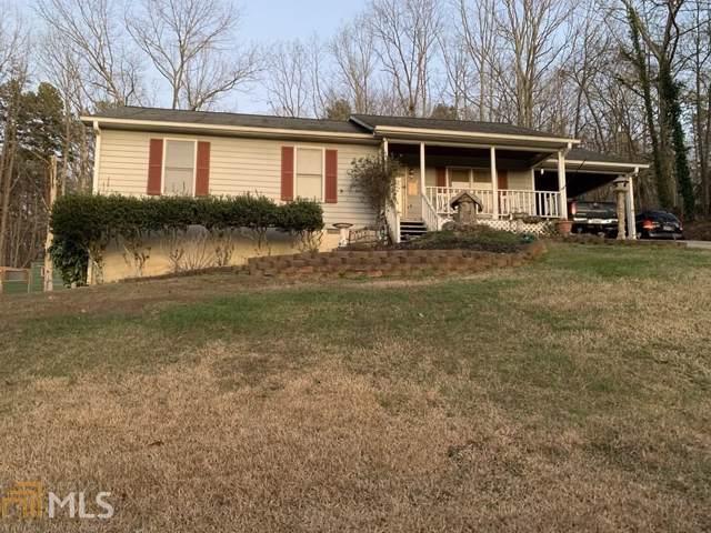 15 Sunset Ter, Cartersville, GA 30120 (MLS #8724128) :: Buffington Real Estate Group