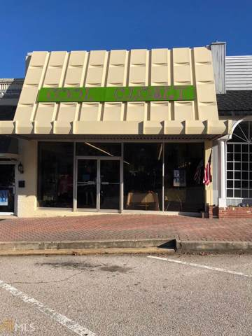 300 E Main Street, Hogansville, GA 30230 (MLS #8724141) :: Bonds Realty Group Keller Williams Realty - Atlanta Partners