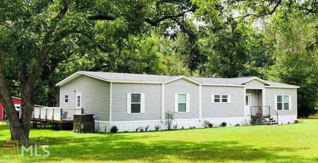 271 Raleigh Cobb Rd, Eastman, GA 31023 (MLS #8724145) :: Buffington Real Estate Group