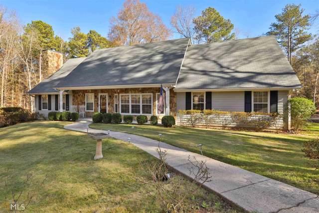 415 Robinson Rd, Peachtree City, GA 30269 (MLS #8724157) :: Bonds Realty Group Keller Williams Realty - Atlanta Partners