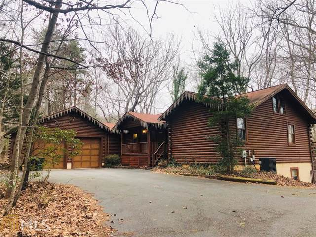 440 Timberlane Drive, Dahlonega, GA 30533 (MLS #8724167) :: Buffington Real Estate Group