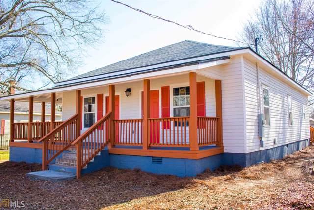 36 N Broad St, Porterdale, GA 30014 (MLS #8724169) :: Athens Georgia Homes