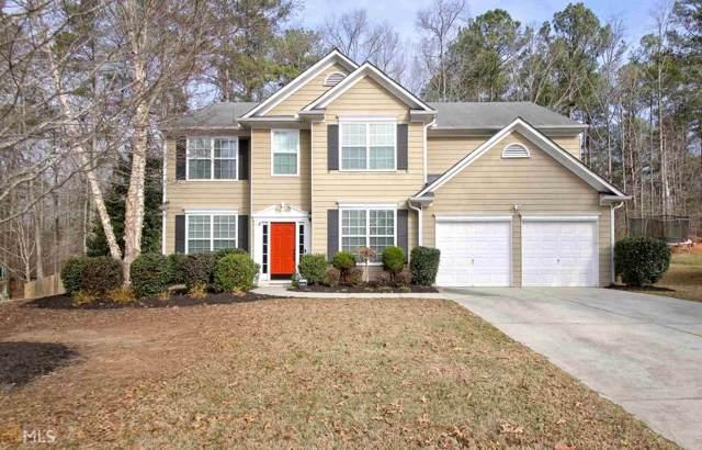 528 Merrill Lane, Peachtree City, GA 30269 (MLS #8724187) :: Athens Georgia Homes