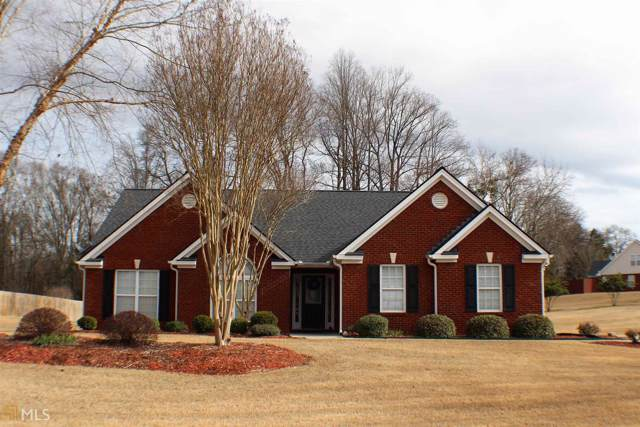 285 Meadowcreek Dr, Jefferson, GA 30549 (MLS #8724189) :: Bonds Realty Group Keller Williams Realty - Atlanta Partners