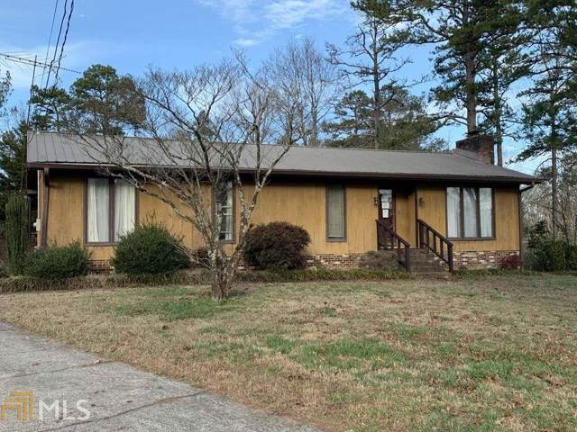 40 N Bellview Rd, Aragon, GA 30104 (MLS #8724192) :: The Realty Queen Team