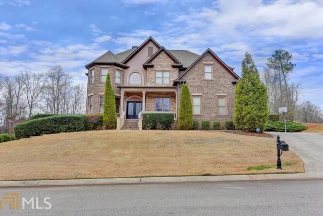 5745 Meadow Park Ct, Jefferson, GA 30549 (MLS #8724198) :: Anita Stephens Realty Group